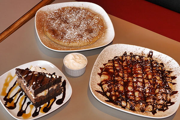 Dessert Burnaby