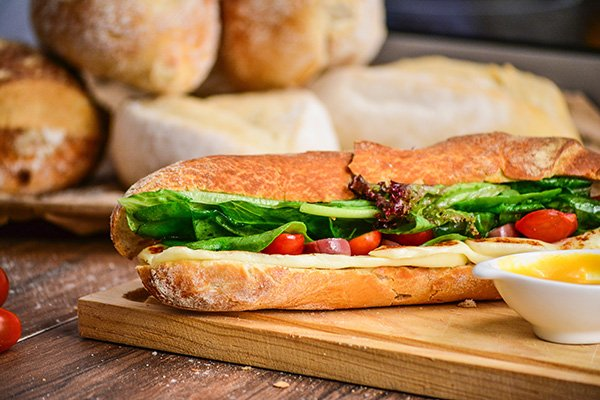 Sandwiches Burnaby