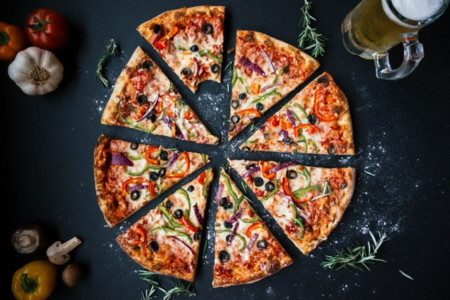 Top 10 Popular Pizza Toppings