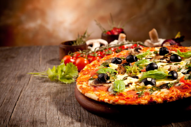 How to Identify Good Pizza in 4 Easy Steps